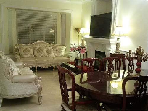 Foresight Homes quality living room design 客厅