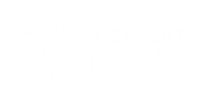 Vancouver custom homes - Foresight Homes logo