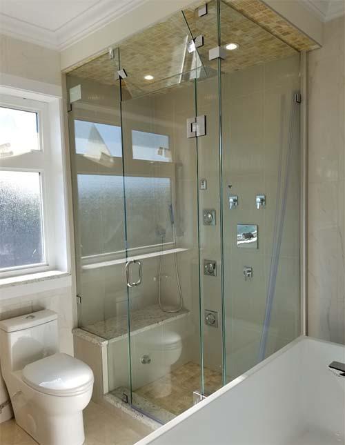 Foresight Homes premium bathroom design 浴室