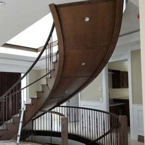 Foresight Homes quality hallway design 大厅