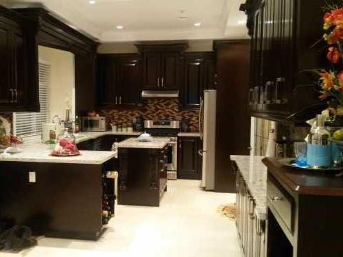 Foresight Homes premium kitchen design 厨房