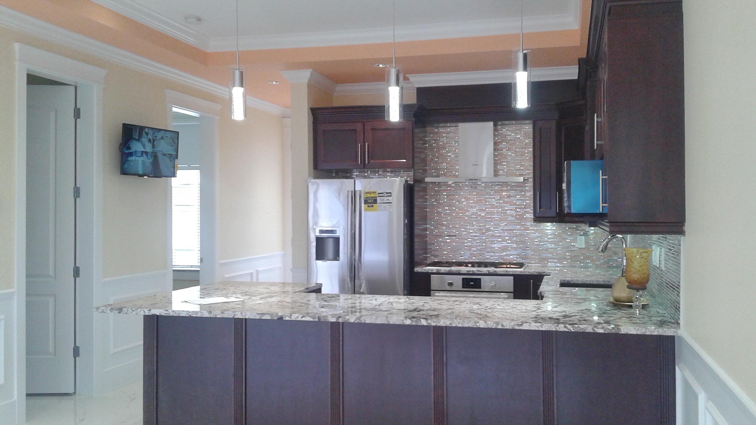 Foresight Homes premium kitchen design